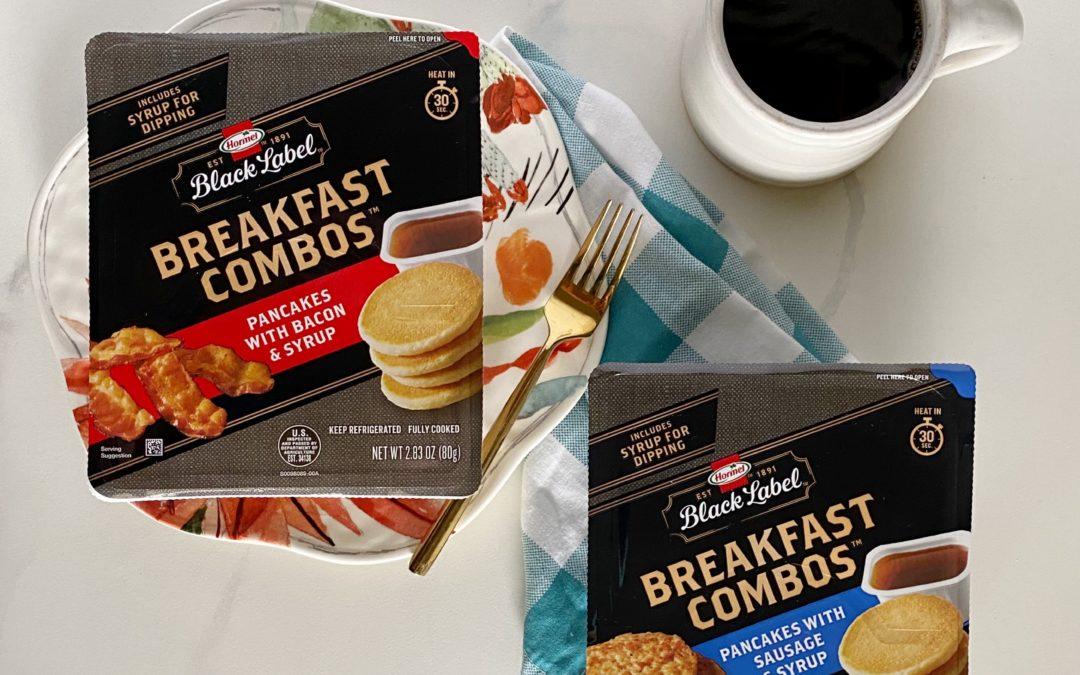 Breakfast, Better